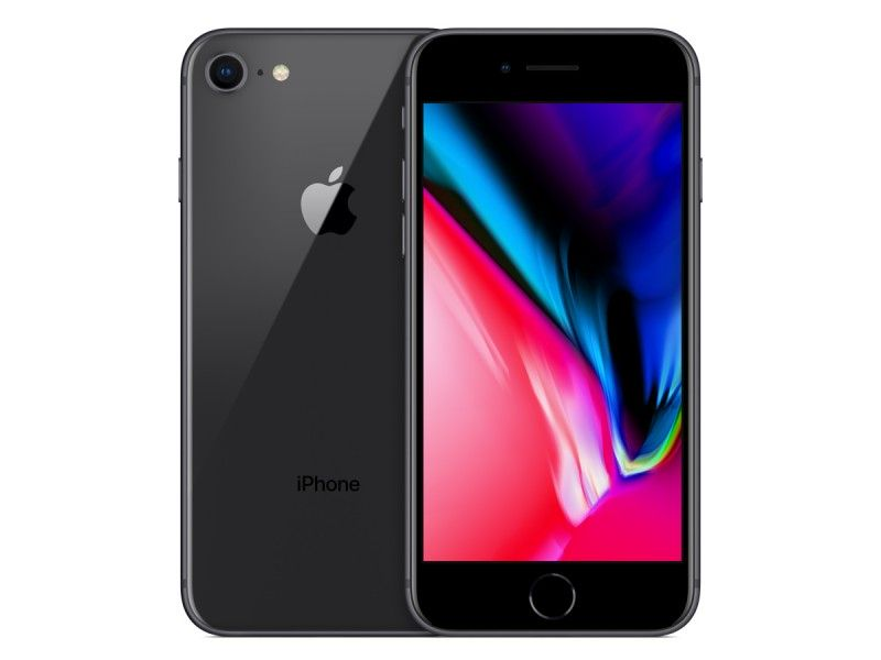 Apple iPhone 8 64GB Space Gray + GRATIS - Foto1