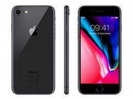 Apple iPhone 8 64GB Space Gray + GRATIS - Foto3