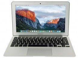 "Apple MacBook Air 13,3"" 8GB 128SSD MQD32ZE/A - Foto1"