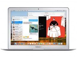 "Apple MacBook Air 13,3"" 8GB 128SSD MQD32ZE/A - Foto6"