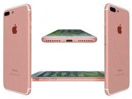 Apple iPhone 7 Plus 128GB Rose Gold + GRATIS - Foto5