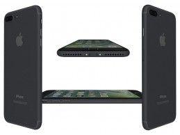 Apple iPhone 7 Plus 128GB Black + GRATIS - Foto5