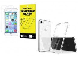 Apple iPhone 7 Plus 128GB Silver + GRATIS - Foto3