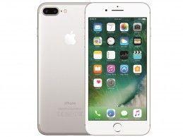 Apple iPhone 7 Plus 128GB Silver + GRATIS - Foto1