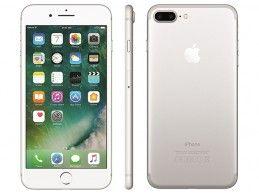 Apple iPhone 7 Plus 128GB Silver + GRATIS - Foto2