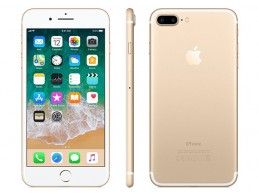 Apple iPhone 7 Plus 128GB Gold + GRATIS - Foto2