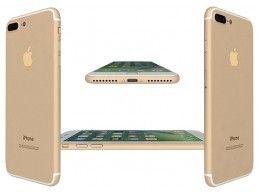 Apple iPhone 7 Plus 128GB Gold + GRATIS - Foto5