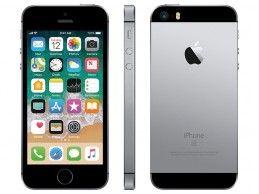 Apple iPhone SE 64GB Space Gray + GRATIS - Foto2