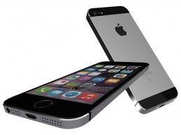 Apple iPhone SE 64GB Space Gray + GRATIS - Foto4