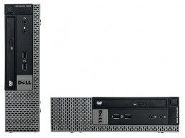 Dell OptiPlex 9020 USFF i3-4160 8GB 120SSD - Foto2
