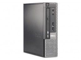 Dell OptiPlex 9020 USFF i3-4160 8GB 120SSD - Foto4