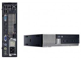 Dell OptiPlex 9020 USFF i3-4160 8GB 120SSD - Foto3