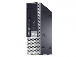 Dell OptiPlex 9020 USFF i3-4160 8GB 240SSD - Foto1