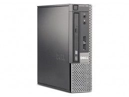 Dell OptiPlex 9020 USFF i3-4160 8GB 240SSD - Foto4