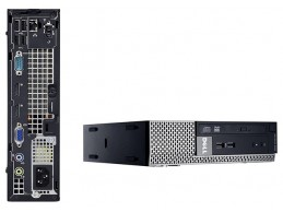 Dell OptiPlex 9020 USFF i3-4160 8GB 240SSD - Foto3