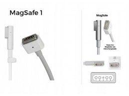 Oryginalny zasilacz Apple MacBook MagSafe1 45W - Foto4