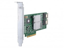 Kontroler RAID Dell PowerEdge Perc H310 SAS SATA SSD - Foto1