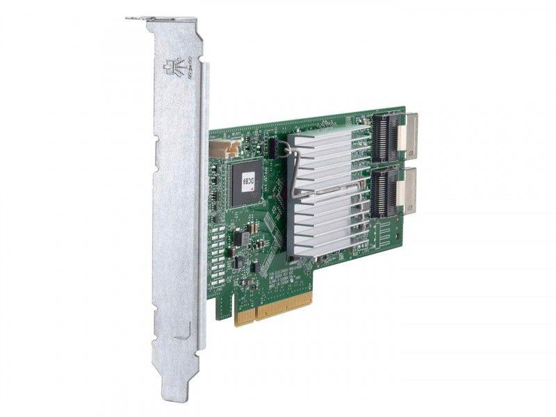 Kontroler RAID Dell PowerEdge Perc H310 SAS SATA SSD - Foto1