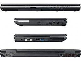 Fujitsu Lifebook E752 i5-3210M 4GB 120SSD (500GB) - Foto5