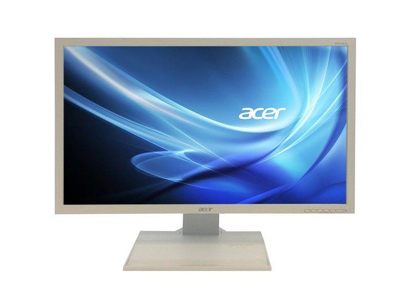 """Acer B243HL 24"""" Full HD - Foto1"""