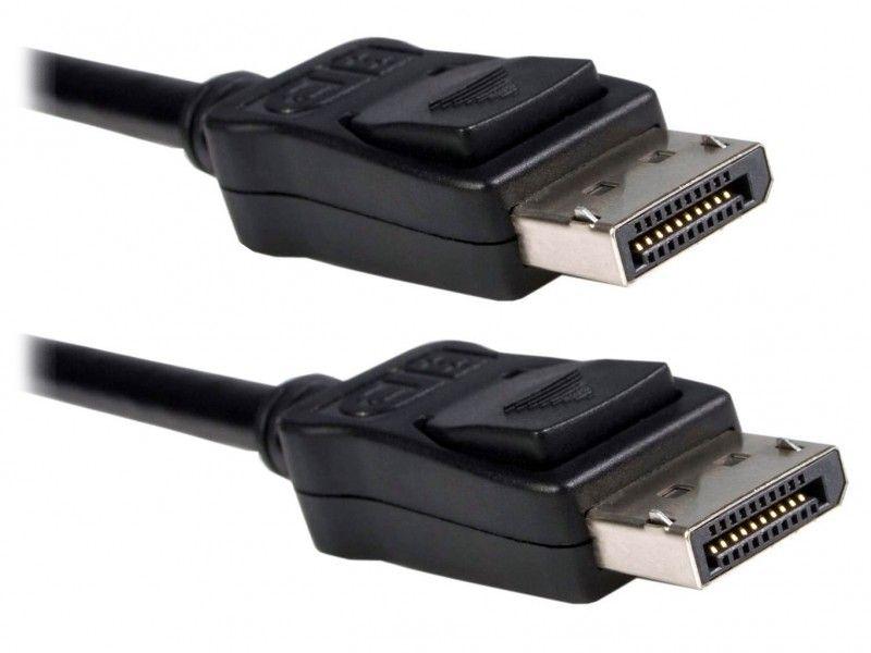 Przewód do monitora DisplayPort DP - Foto1