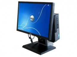 Dell OptiPlex 790 All-in-One i3-2100