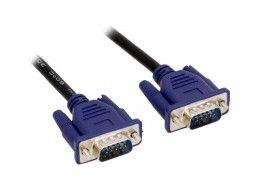 Zestaw przewodów monitora VGA (D-Sub) + zasilający - Foto3