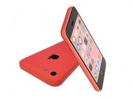 Apple iPhone 5c 16GB Różowy + GRATIS - Foto3