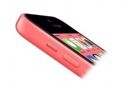 Apple iPhone 5c 16GB Różowy + GRATIS - Foto4