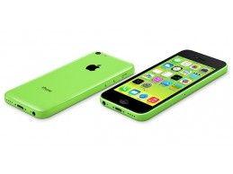 Apple iPhone 5c 16GB Zielony + GRATIS - Foto2