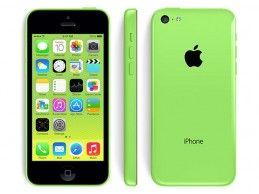 Apple iPhone 5c 16GB Zielony + GRATIS - Foto3