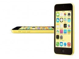 Apple iPhone 5c 16GB Żółty + GRATIS - Foto2