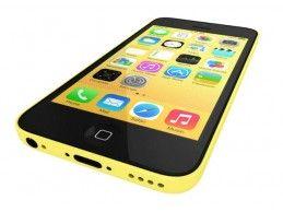 Apple iPhone 5c 16GB Żółty + GRATIS - Foto4