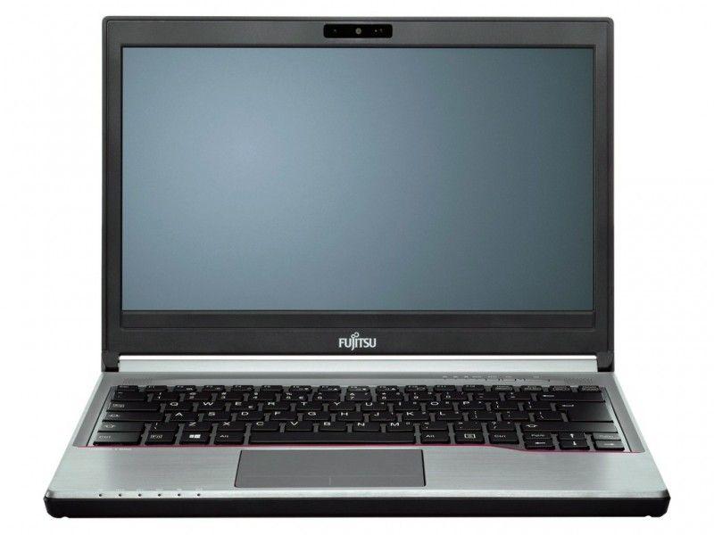 Fujitsu Lifebook E736 i5-6300U 8GB 240SSD - Foto1