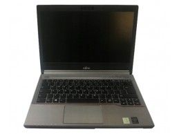 Fujitsu Lifebook E736 i5-6300U 8GB 240SSD - Foto2