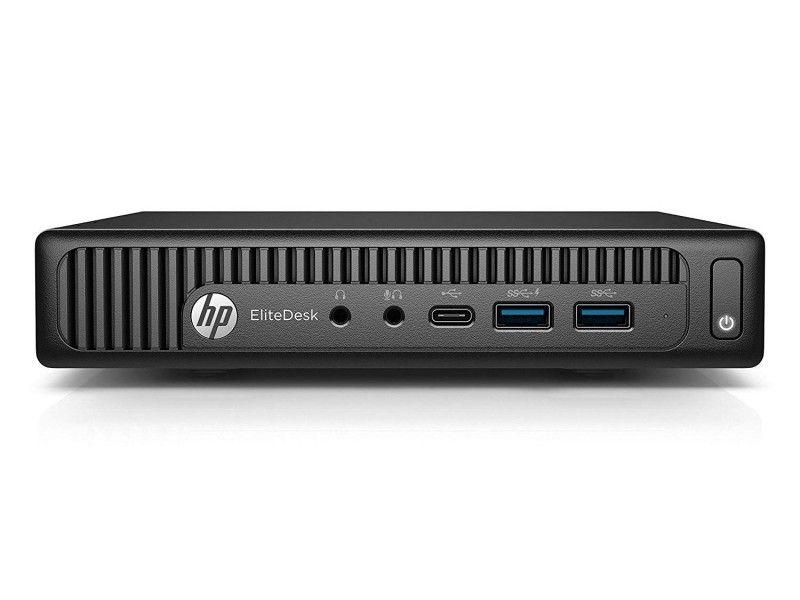 HP EliteDesk 800 G2 Mini i5-6500T 8GB 240SSD - Foto1