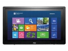 """Monitor dotykowy AOC i2472P IPS 23,6"""" z kamerą i mikrofonem - Foto4"""