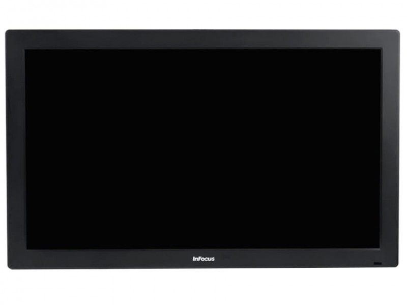 "All-In-One InFocus Mondopad 5520a dotykowy monitor 55"" i5-2520M 4GB 120SSD - Foto1"