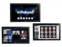 "All-In-One InFocus Mondopad 5520a dotykowy monitor 55"" i5-2520M 4GB 120SSD - Foto5"