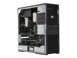 HP Z600 2xE5520 24GB 240SSD+1TB Quadro 600 - Foto4