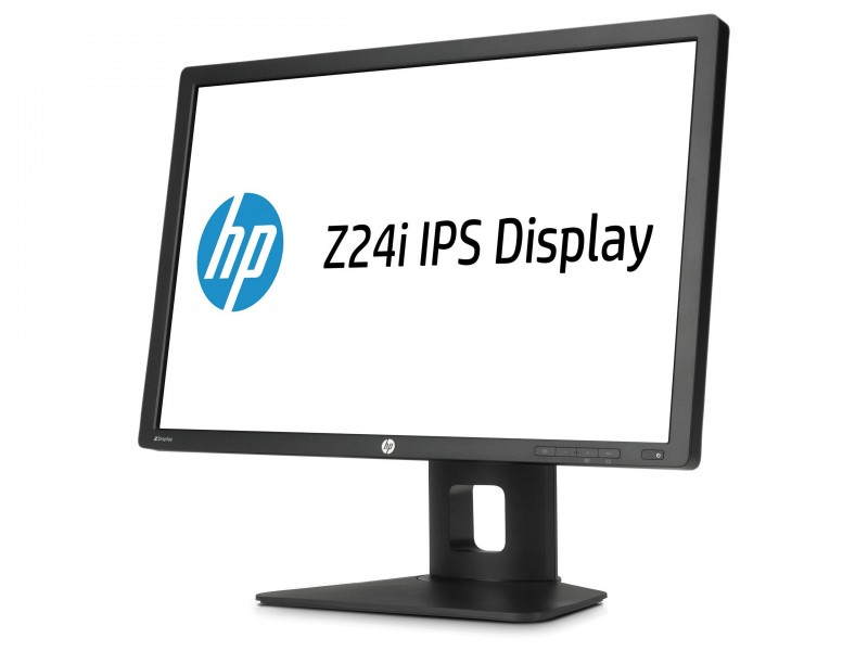 "HP Z24i 24"" IPS LED - Foto1"