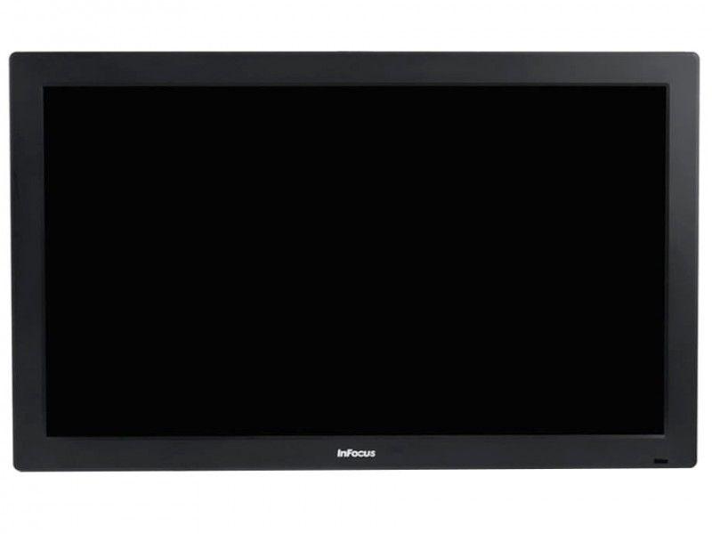 "All-In-One InFocus Mondopad 5520a dotykowy monitor 55"" i5-2520M 4GB 250SSD - Foto1"