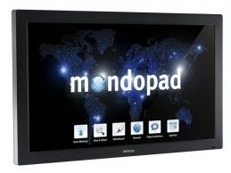 "All-In-One InFocus Mondopad 5520a dotykowy monitor 55"" i5-2520M 4GB 250SSD - Foto4"