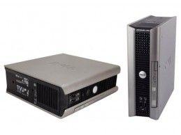 Dell OptiPlex 755 USFF E2160 2GB 80GB - Foto3