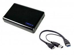 Obudowa dysku HDD CnMemory Airy USB 3.0 - Foto1
