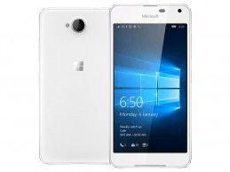 Microsoft Lumia 650 16GB LTE White - Foto1