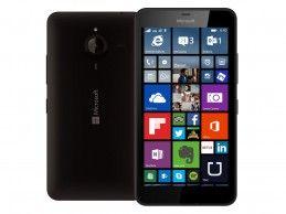 Microsoft Lumia 640 XL LTE Black - Foto1