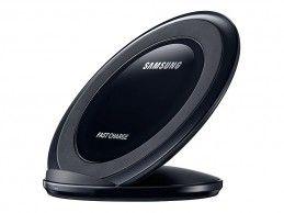 Ładowarka indukcyjna Qi Samsung EP-NG930 Black - Foto1