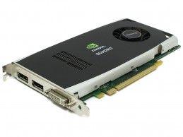 NVIDIA Quadro FX 1800 - Foto1