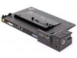 Stacja dokująca Lenovo Thinkpad L T X USB 3.0 - Foto2
